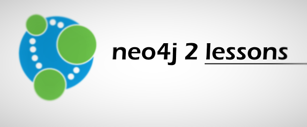 Neo4J 2 – Basics of MATCH clause